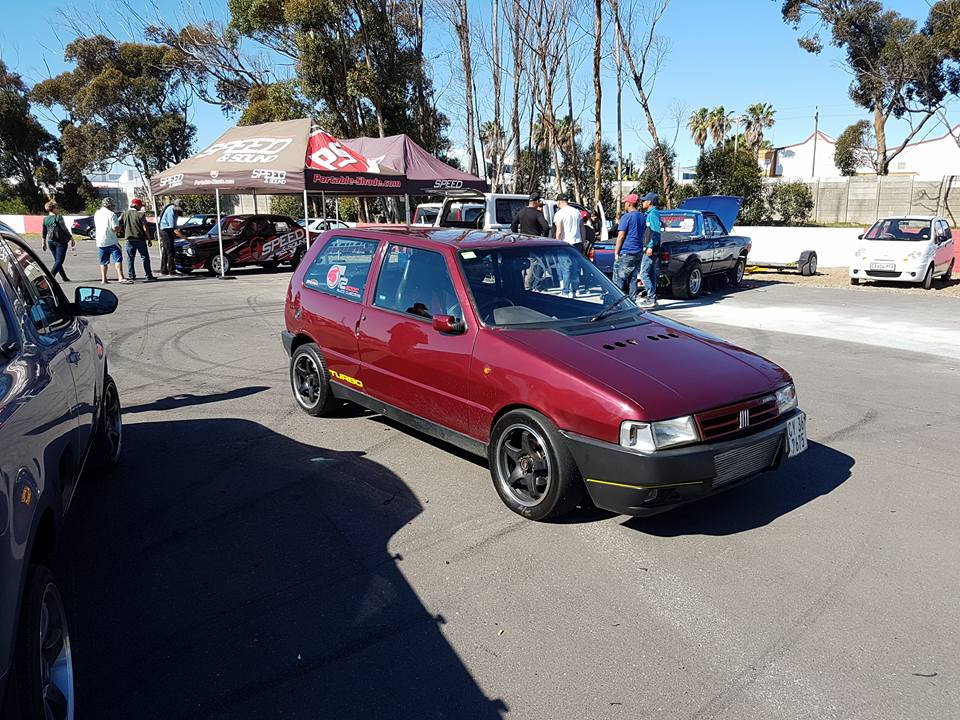 Jvs tuned uno turbo hits 11s jvs tuning well done to riaan swanepoel and crew finally managing to get the fiat uno turbo 1400 8v into the 11s not only does it do a quick et it also manages to altavistaventures Images